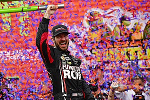 NASCAR Cup Special feature NASCAR Roundtable: Will Truex win a third in a row at Chicagoland?