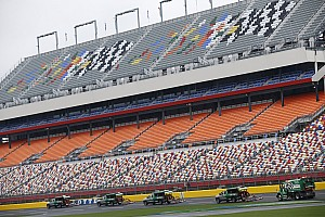 NASCAR Cup Qualifying report Rain forces NASCAR to cancel All-Star Race qualifying