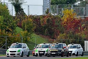 Gyorsasági OB BRÉKING Izgalmakban bővelkedő futammal zárult a Hankook Racer Cup idei idénye a Hungaroringen