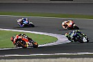 MotoGP riders sceptical of racing in the rain at Qatar