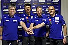 Rossi extends Yamaha MotoGP deal until 2018