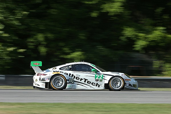 WeatherTech Racing switches to PWC