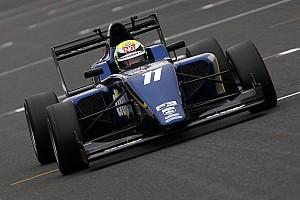 BF3 Race report Snetterton BF3: Collard wins Race 1 as Ahmed rolls
