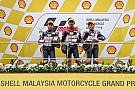 ATC ATC Malaysia: Menangi balapan, Gilang buka peluang juara