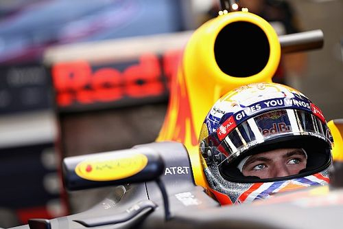 Verstappen says new blocking rules make F1 less exciting