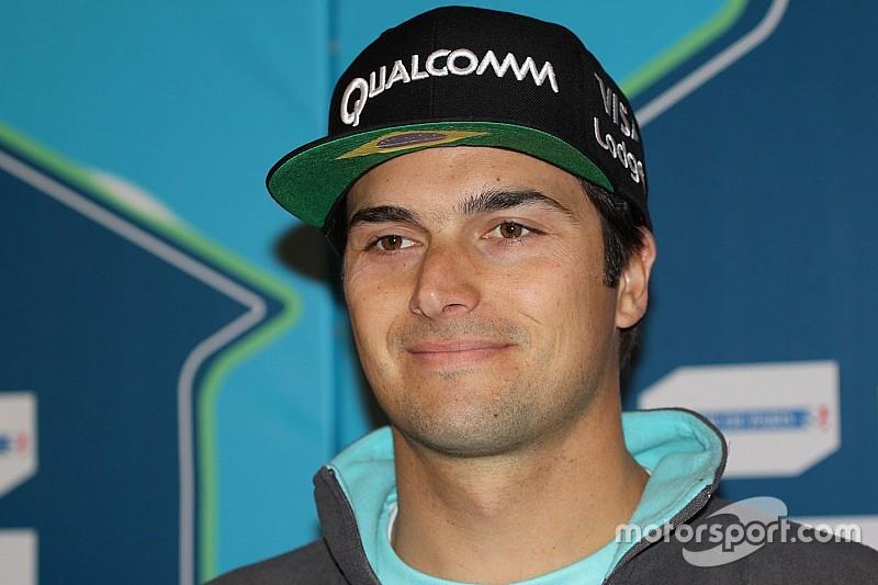 Nelson Piquet Jr. to make NASCAR return at Mid-Ohio