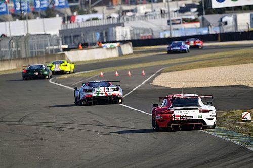 Las 24H de Le Mans no dividirán al público en grupos