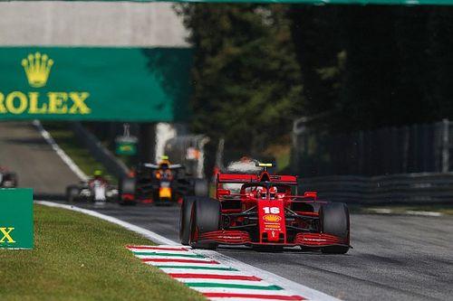 Ferrari szykuje się na sezon 2021