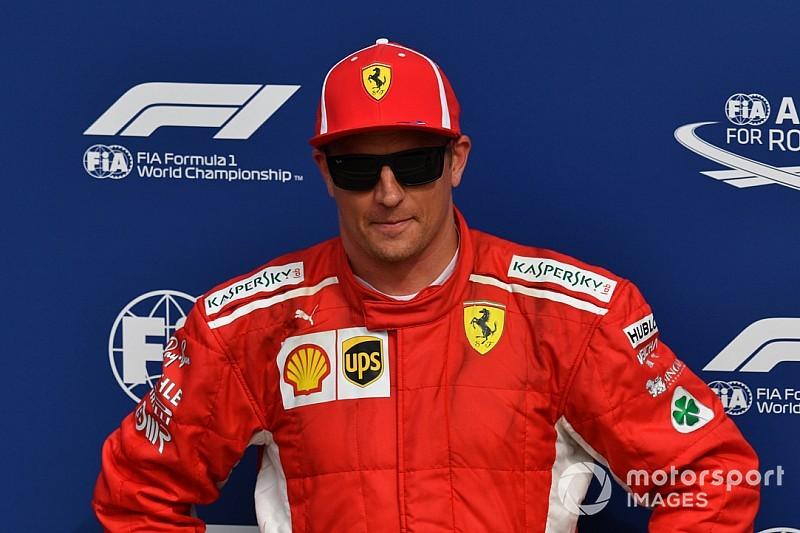 VÍDEO: F1 reúne momentos cômicos de Raikkonen na Ferrari