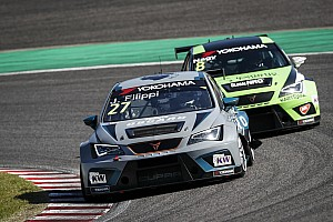 Second Cupra WTCR team added to 2019 grid