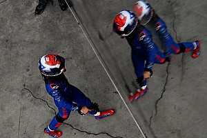 Hartley, 2019 yılında Porsche'nin fabrika sürücüsü olacak