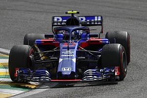 Toro Rosso needs to