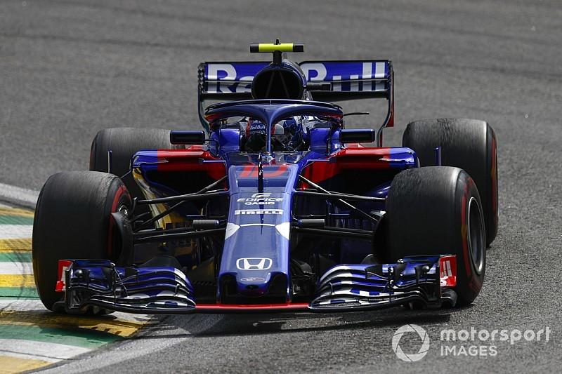 Toro Rosso має перевернути все догори дриґом - Гаслі
