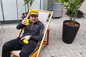 McLaren'dan Alonso'nun dönüşüne açık kapı