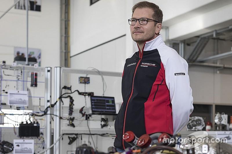Ex-Porsche LMP1 boss to get top F1 team role