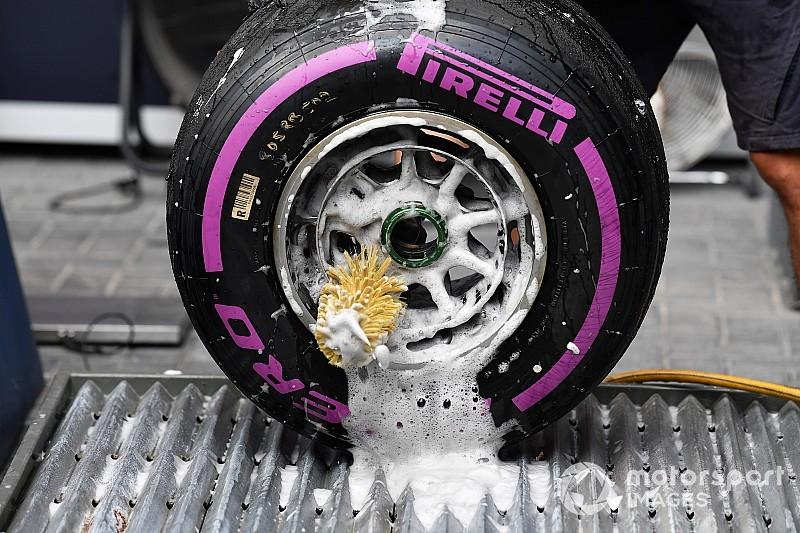 Isola: F1'deki problemlerin tek suçlusu lastikler değil