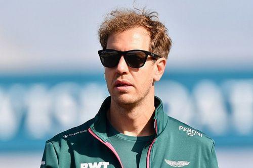 """Vettel: """"Troppe gare rendono la F1 meno speciale"""""""
