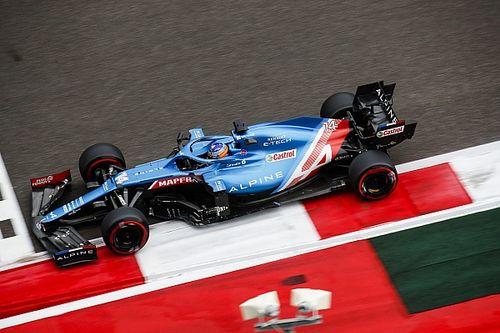 """Alonso: """"Altıncı başlıyoruz fakat daha şimdiden iki sıra gerileyeceğimiz kesin"""""""