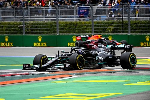 """F1 - Mercedes sobe tom contra Red Bull e promete ser """"realmente agressiva"""""""