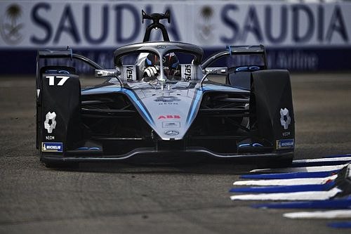 Mercedes potrebbe vendere il suo team di Formula E dopo l'uscita