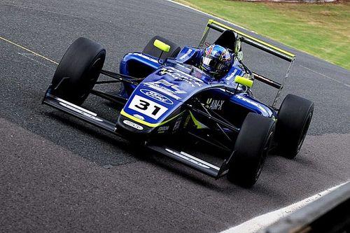 Biliński na podium w Oulton Park