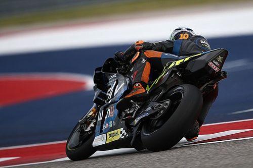 Avintia sacks MotoGP mechanic for faking PCR test result