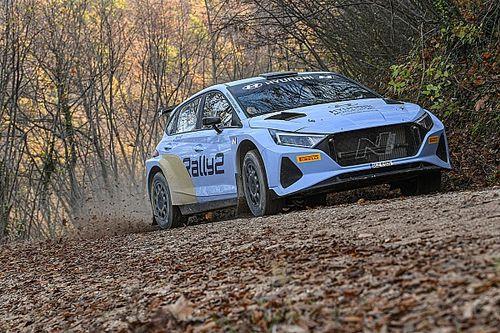 Tanak chwali nowego Hyundaia