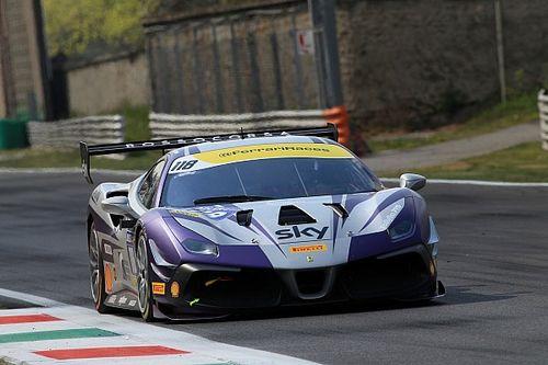 Ferrari Challenge: Gara 1 di Monza a Gatting e Weiland