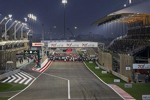 F1确认2021赛季改在巴林揭幕,暂时移除中国大奖赛