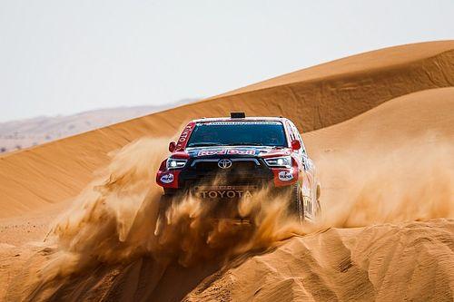 Dakar 2021, 11. Etap: Al-Attiyah kazandı, Peterhansel zafere doğru gidiyor
