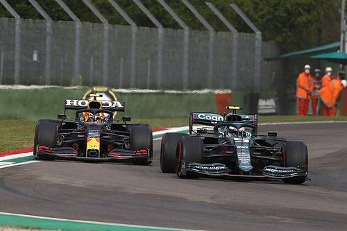 Todos los récords de adelantamientos de la Fórmula 1