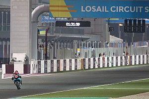 MotoGP issues revised 2021 calendar, adds second Qatar race