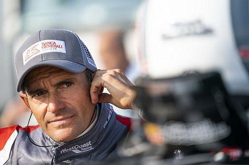 """Morbidelli: """"Dall'altra parte del muretto con il team Ten K Motorsport"""""""