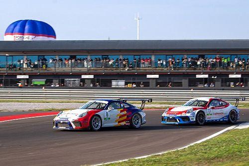Carrera Cup Italia | Gran finale a Monza, in 6 per il titolo!