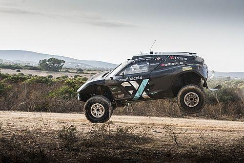 Extreme E | La Rosberg X Racing vince l'Island X-Prix in Sardegna