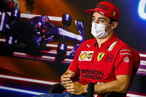 Leclerc: Nehéz elfogadni, hogy ez csak a 4. vagy a 6. helyhez elég...