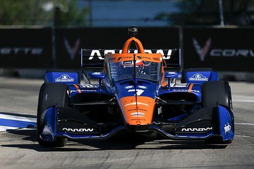 Felix Rosenqvist forfait pour la Course 2 à Detroit