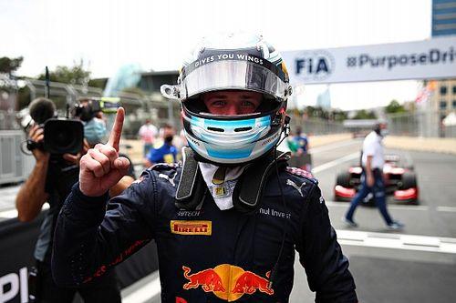Dua Kali Menang di Baku, Vips Sebut Hitech GP Berkembang