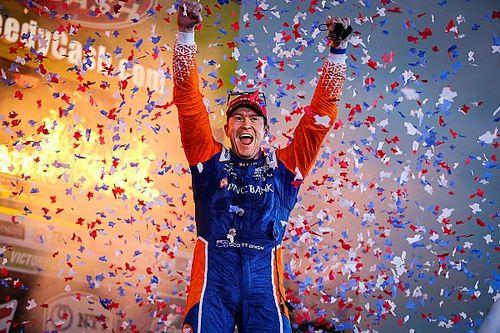Texas IndyCar: Dixon domine ederek kazandı