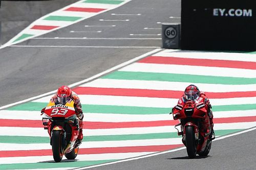 MotoGP Jerman: Honda Bukan Ancaman Ducati