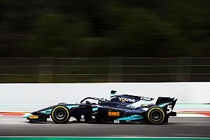 Test F2 Barcellona, Giorno 2: Sette Camara in vetta, settimo Schumacher