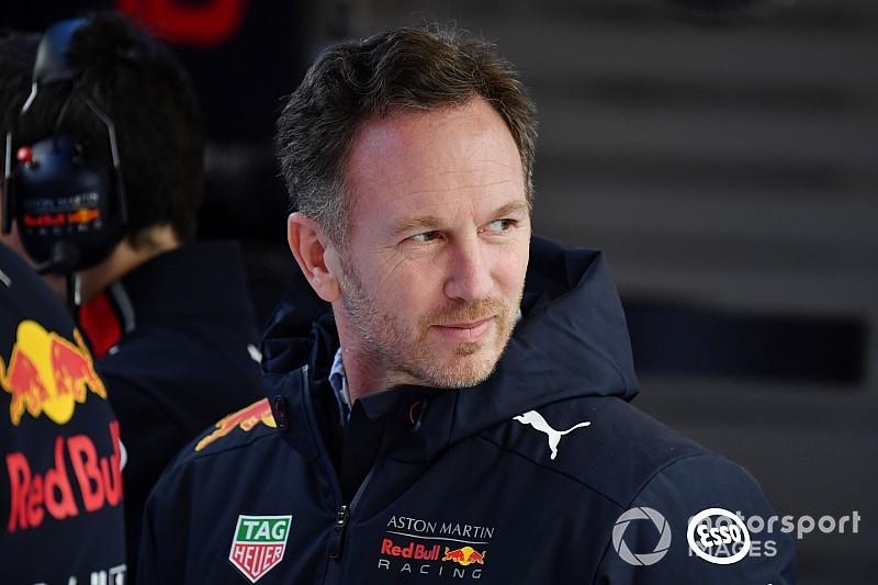 Horner: Az F1-nek tennie kell azért, hogy itt tartsa a Red Bullt