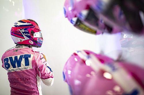 """Perez: """"McLaren ile çok yakınız"""""""