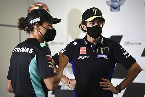 Morbidelli kijkt uit naar gevecht met Rossi in 2021