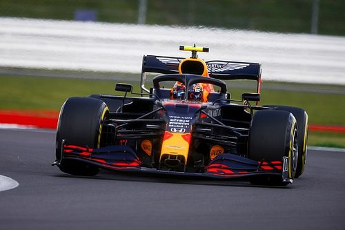 """Brutally honest"" Red Bull has to give Albon better car"