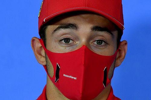 """Leclerc: """"Gli aggiornamenti ci faranno crescere"""""""