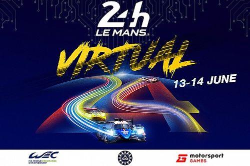 Motorsport Games打造勒芒24小时虚拟赛