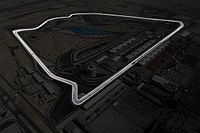Bahrain not expecting outer loop to replace normal GP layout