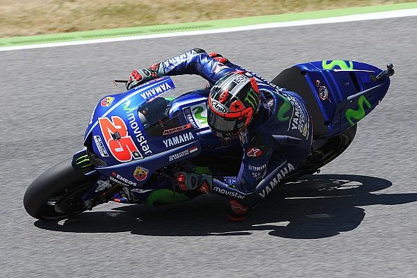 Mugello MotoGP: Top 5 quotes after qualifying