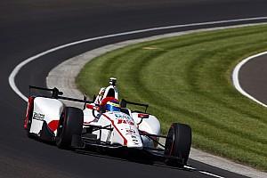 IndyCar Antrenman raporu Indy 500: Bourdais lider, Alonso en hızlı dördüncü isim